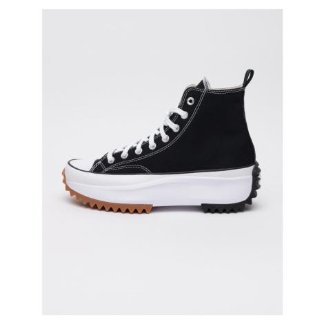 Converse Run Star Hike Black/ White/ Gum