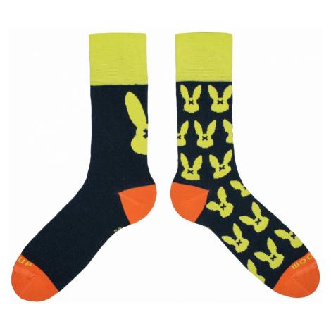 Soccus Cuniculus Narcissus socks Woox