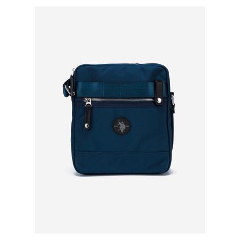 Waganer Medium Cross body bag U.S. Polo Assn Modrá