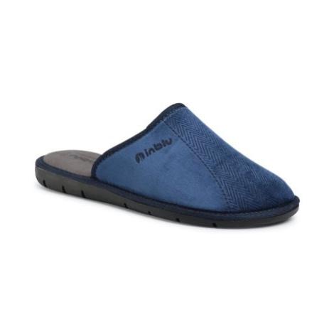 Papuče INBLU 91AAOO01 Látka/-Materiál