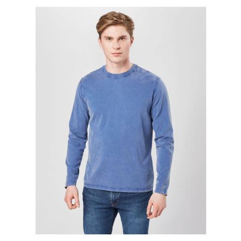 DRYKORN Tričko 'LENNY'  kráľovská modrá