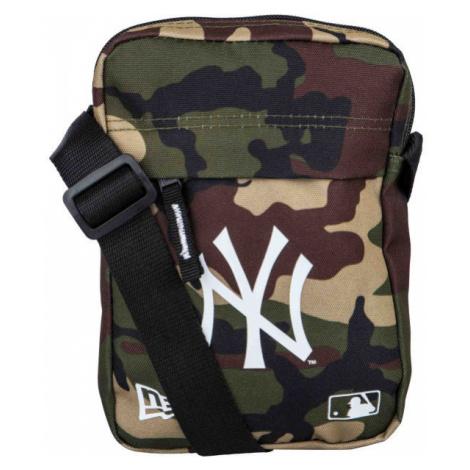 New Era MLB SIDE BAG NEYYAN béžová - Taška cez rameno