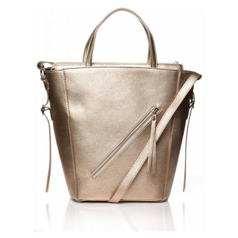 Stylove Woman's Tote Bag SB327 Copper