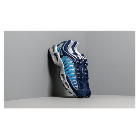Nike Air Max Tailwind IV Blue Void/ University Blue-White-Black