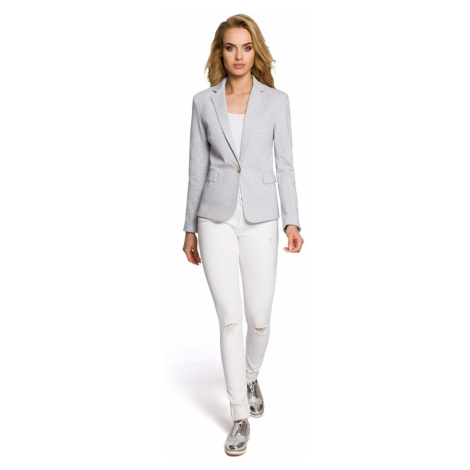 Made Of Emotion Woman's Jacket M197 Light
