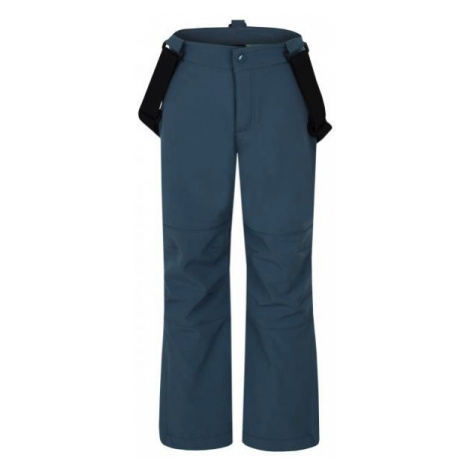 Loap CORKY modrá - Detské nohavice