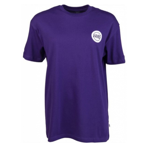 Vans WM TAPER OFF OS EMEA tmavo modrá - Unisex tričko
