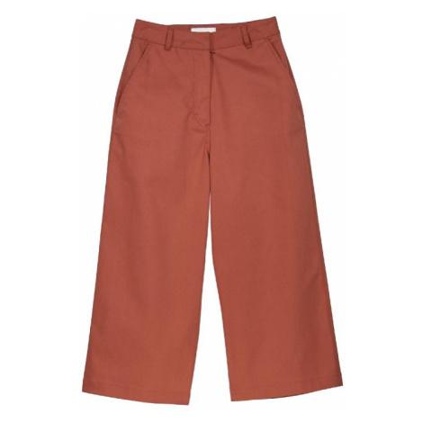 Makia Gaia Trousers-38 oranžové W70002_162-38