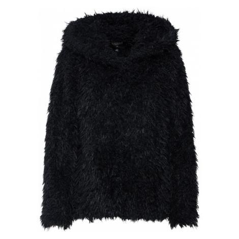 Urban Classics Prechodná bunda  čierna