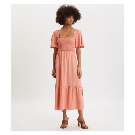 Šaty Odd Molly Peppy Dress