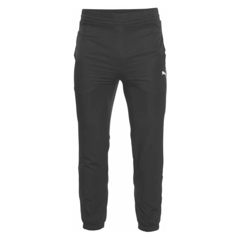 PUMA Športové nohavice  čierna