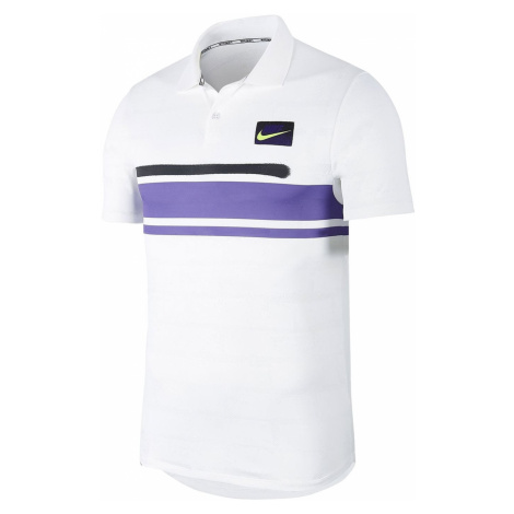 Nike Advance Polo Shirt Mens