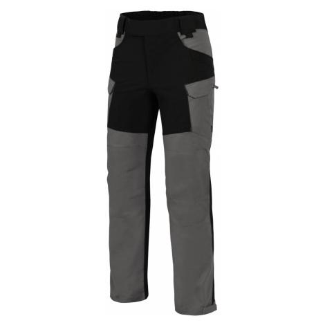 Kalhoty Helikon Hybrid Outback Pants® – Cloud Grey / Černá