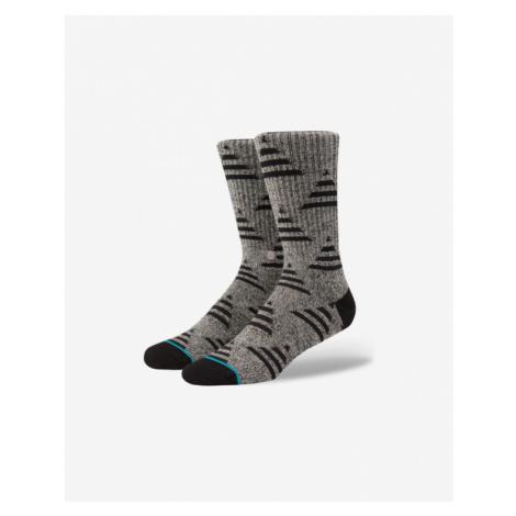 Stance Sagres Ponožky Šedá