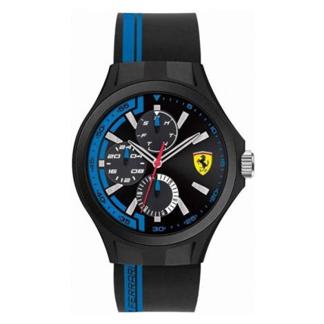 Scuderia Ferrari Analogové hodinky