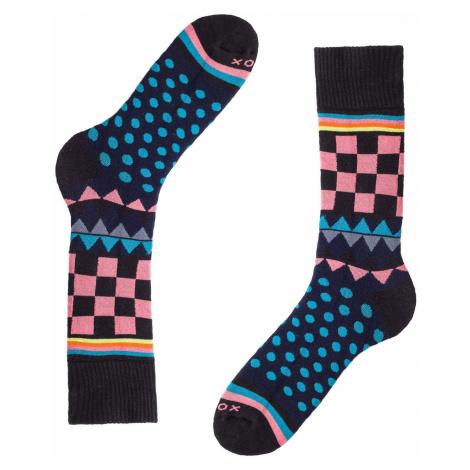 Soccus Geometricum Maris socks Woox