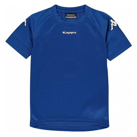 Chlapčenské športové tričko Kappa