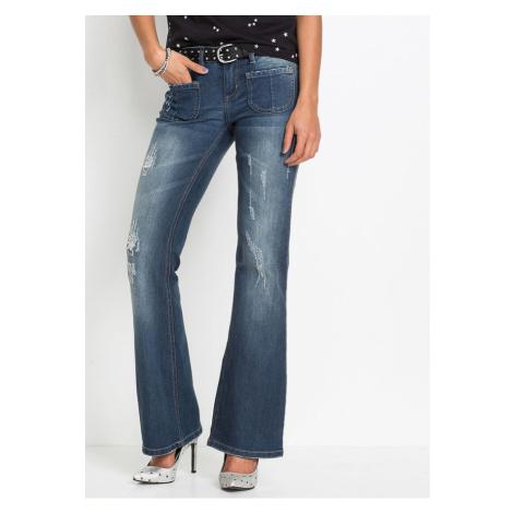 Zvonové džínsy