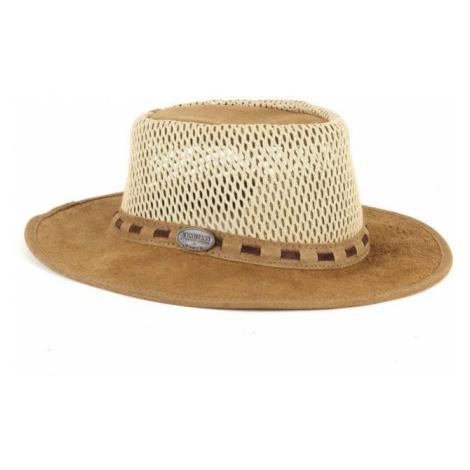 Bushman klobúk Breezy sandy brown
