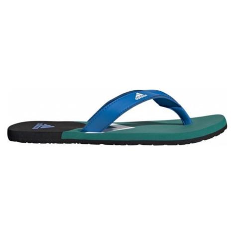 adidas EEZAY FLIP FLOP modrá - Pánske žabky