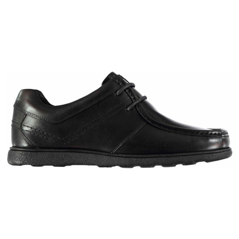 Kangol Farham Lace Junior Shoes Firetrap
