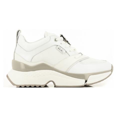 Tenisky Karl Lagerfeld Aventur Lux Lthr Lace Shoe