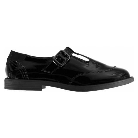 Ben Sherman Mary Jane dámské Shoes Black Mono