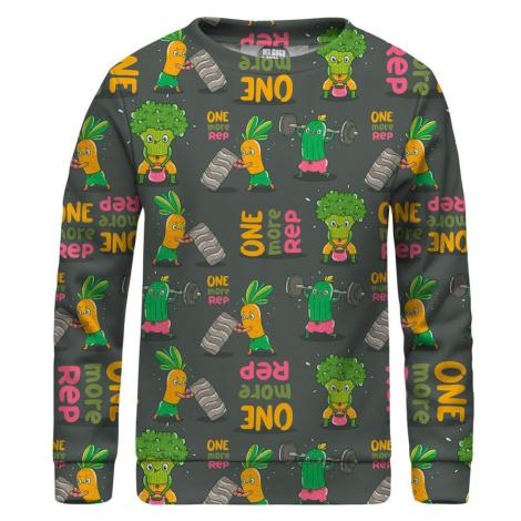 Mr. GUGU & Miss GO Unisex's Sweater KS-PC841
