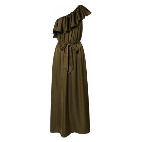 Love Copenhagen Letné šaty 'VeronicaLC Dress'  olivová