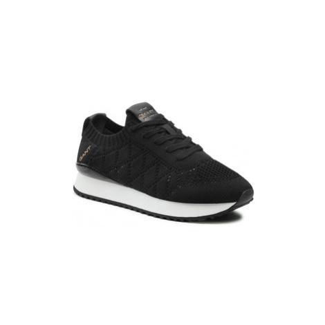 Gant Sneakersy Bevinda 22539595 Čierna
