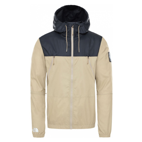 The North Face M 1990 Se Mnt Jkt Hwthrkhk/Asphtg-XL svetlohnedé NF0A2S4ZL7B-XL