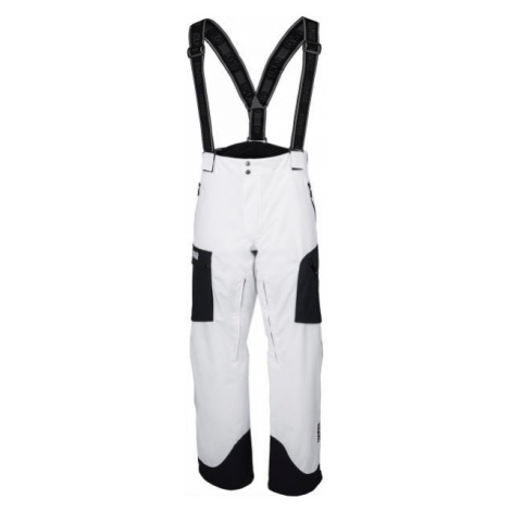 Colmar MENS PANTS REPLICA biela - Pánske lyžiarske nohavice