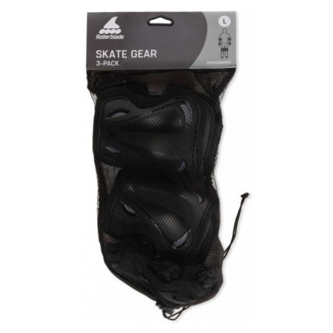 Rollerblade SKATE GEAR 3 PACK - Set in-line chráničov