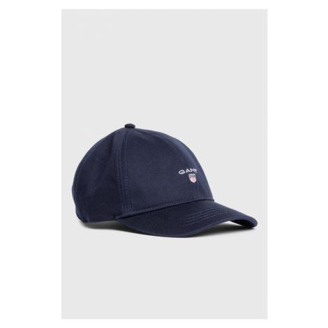 ŠILTOVKA GANT COTTON TWILL CAP