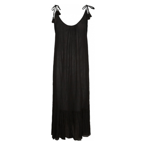 VERO MODA Letné šaty 'Kara'  čierna