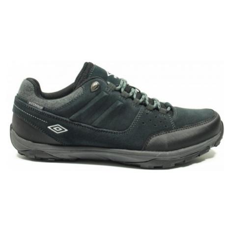 Umbro VALTOL čierna - Pánska športovo vychádzková obuv