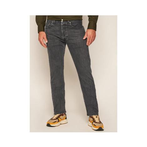 Levi's® Džínsy Regular Fit 501™ 00501-3059 Čierna Regular FIt Levi´s