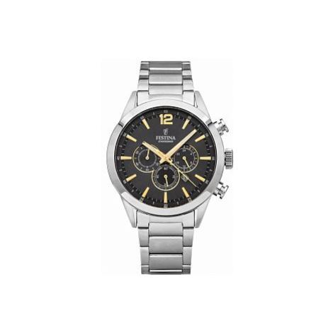 Pánske hodinky Festina 20343/3