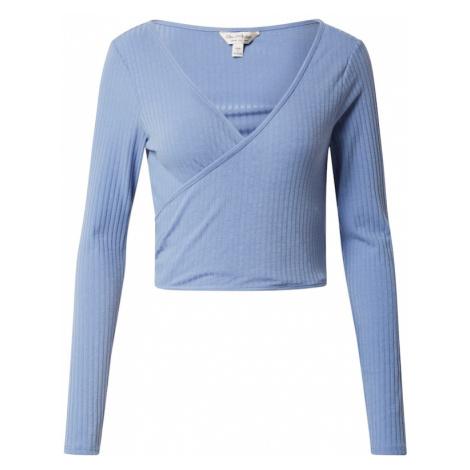 Miss Selfridge Tričko  modrá