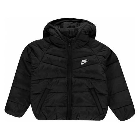 Chlapčenská bunda Nike Hooded