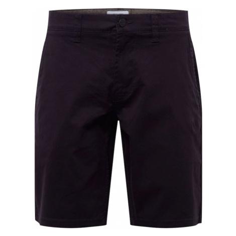 Only & Sons Chino nohavice  čierna