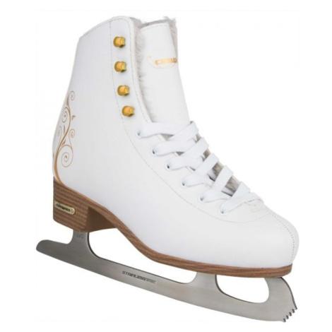 Crowned LUXURY - Dámske korčule na ľad