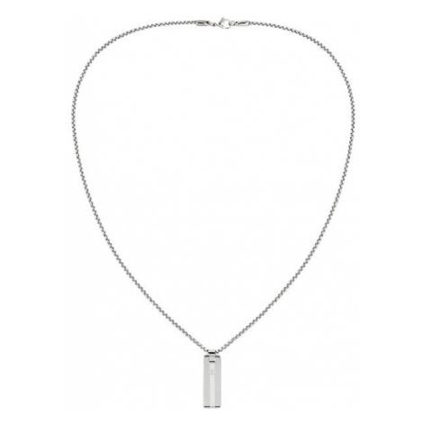 Tommy Hilfiger Štýlový náhrdelník s príveskom TH2790170
