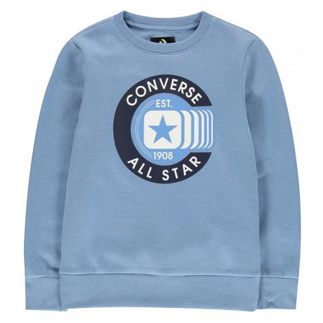 Chlapčenská mikina Converse