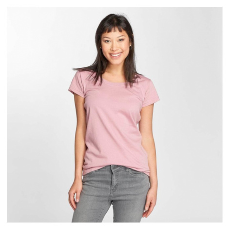 Cyprime / T-Shirt YedPrior in rose - Veľkosť:M