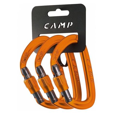 Camp Orbit Lock - 3 Pack