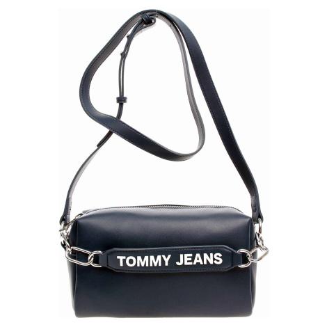 Tommy Hilfiger dámská kabelka AW0AW06537 496 black iris AW0AW06537 496