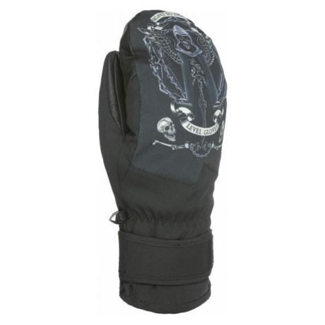 Pánske športové rukavice Level