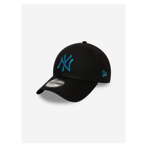 New York Yankees MLB League Essential 9Forty Kšiltovka dětská Ne Čierna New Era