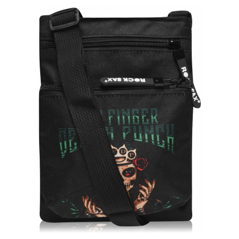 Official Rocksax Crossbody Bag